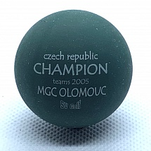 Czech Champion teams MGC Olomouc 2005