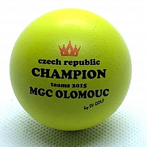Czech Champion teams MGC Olomouc 2015
