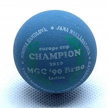 Europe champion ladies MGC 90 Brno