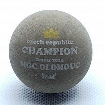Czech Champion teams MGC Olomouc 2014