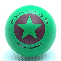 All Stars Team by Annie Haaland