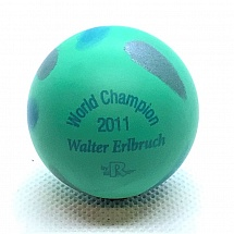World Champion 2011 Walter Erlbruch